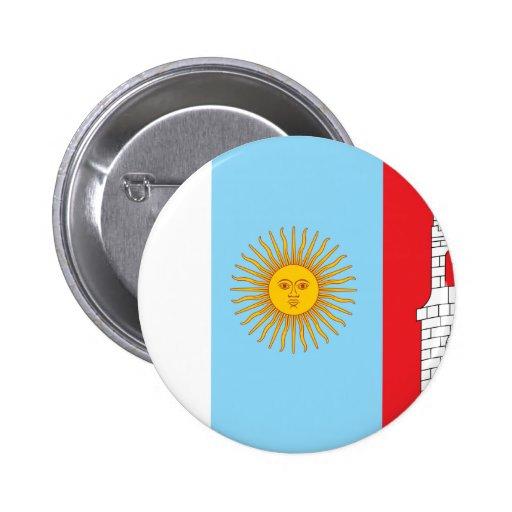 cordoba, Argentina 2 Inch Round Button