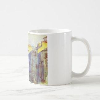 Cordoba by Vasily Polenov Coffee Mug