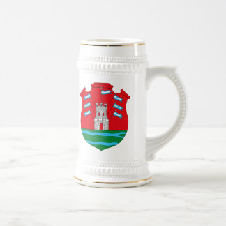 Cordoba Coat of Arms Mug