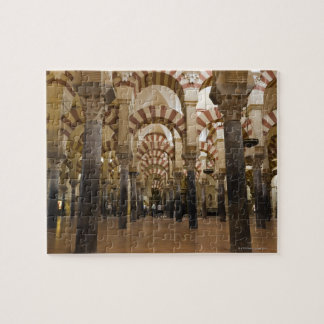 Cordoba, Cordoba Province, Spain 2 Jigsaw Puzzle