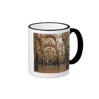 Cordoba, Cordoba Province, Spain 2 Ringer Mug