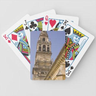 Cordoba, Cordoba Province, Spain Bicycle Playing Cards