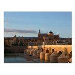 Córdoba, España Tarjeta Postal