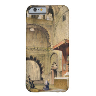 Cordoba: Monk praying at a Christian altar in the Barely There iPhone 6 Case