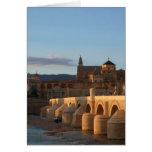 Cordoba, Spain Cards