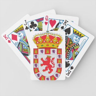 Córdoba (Spain) Coat of Arms Playing Cards