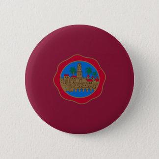 Cordoba (Spain) Flag Button