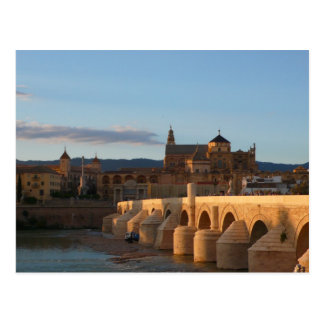 Cordoba, Spain Postcard