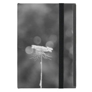 Cordón B&W de la reina Anne iPad Mini Carcasa