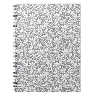 Cordón blanco 1 cuadernos