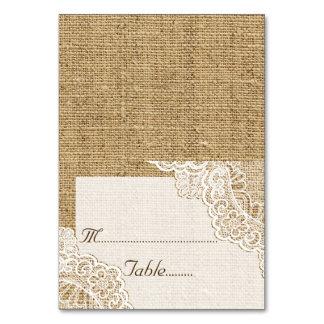 Cordón de la esquina blanco elegante en el boda de