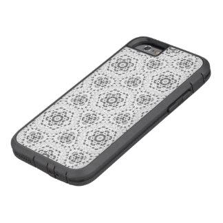 cordón nupcial 2 (i) funda de iPhone 6 tough xtreme