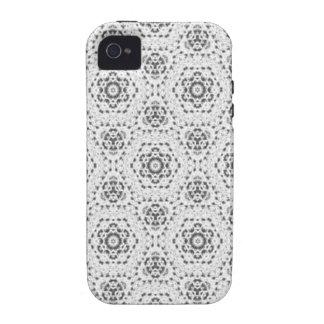 cordón nupcial 2 (i) iPhone 4/4S carcasa