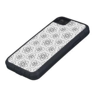 cordón nupcial 2 (i) iPhone 5 fundas