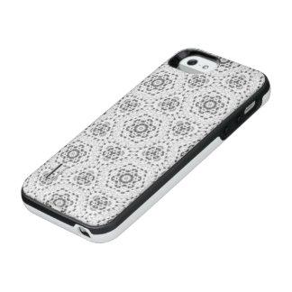 cordón nupcial 2 (i) funda power gallery™ para iPhone 5 de uncommon