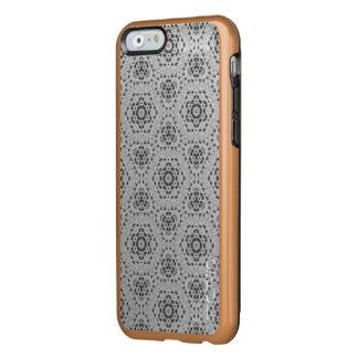 cordón nupcial 2 (i) funda para iPhone 6 plus incipio feather shine