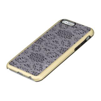 cordón nupcial 3 (i) funda para iPhone 6 plus incipio feather shine