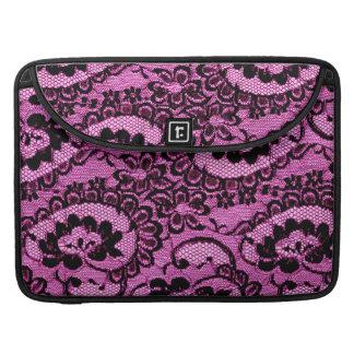 Cordón rosado 311 fundas para macbooks