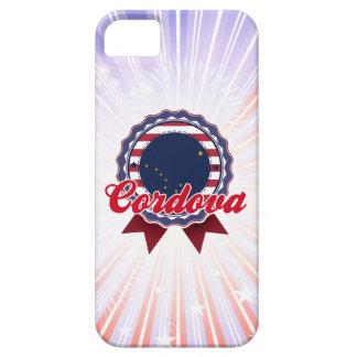 Cordova, AK iPhone 5 Case-Mate Protector