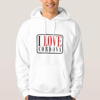 Cordova, Alabama City Design Pullover