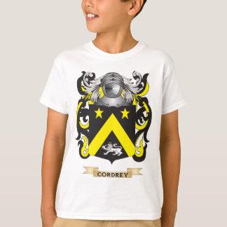 Cordrey Coat of Arms T-Shirt