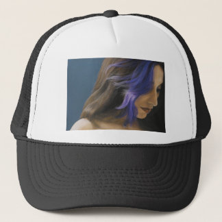 Cordula Trucker Hat