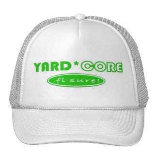 core fi sure trucker hat