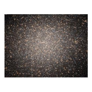Core of Omega Centauri (NGC 5139) Postcard