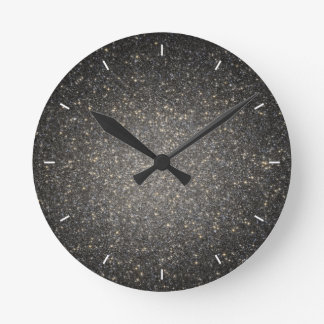 Core of Omega Centauri (NGC 5139) Round Clock