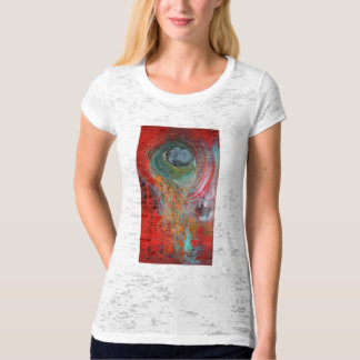 Core of the Earth T-Shirt