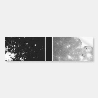 Core of the Globular Cluster NGC 6624 Bumper Sticker