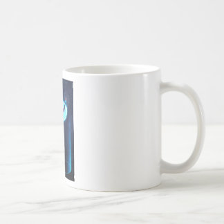 Core reactor coffee mug