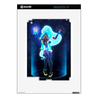 Core reactor iPad 2 decals
