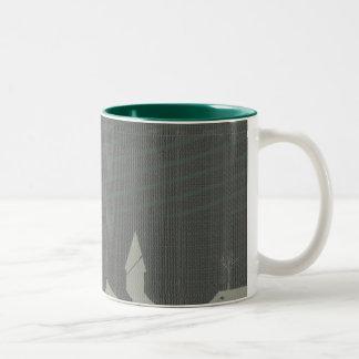 CORE Two-Tone COFFEE MUG
