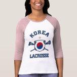Corea Camisetas