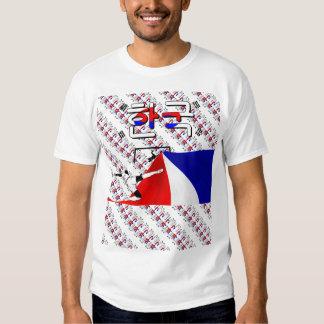 Corea del Sur Camisas
