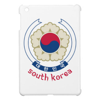 COREA DEL SUR - coreano/Asia/asiático/emblema/band
