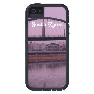 Corea del Sur iPhone 5 Carcasas