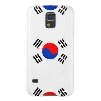 Corea del Sur Funda Para Galaxy S5