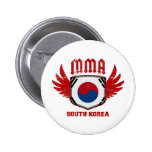 Corea del Sur Pin