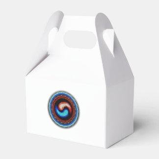 Corea elemental caja para regalos