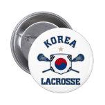 Corea Pins