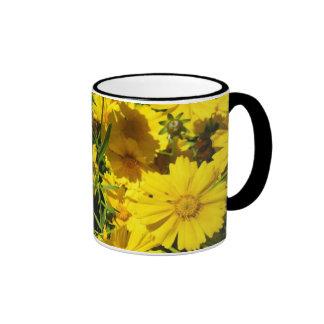 Coreopsis Mug