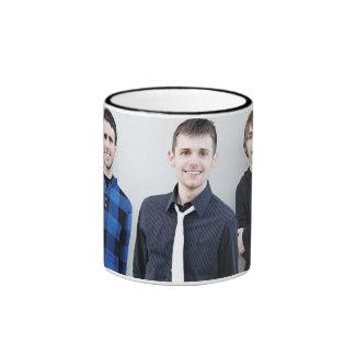 Corey Brooks Band Mug