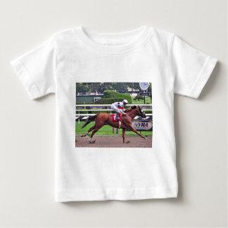 Corey Lanerie on Italian Rules Baby T-Shirt