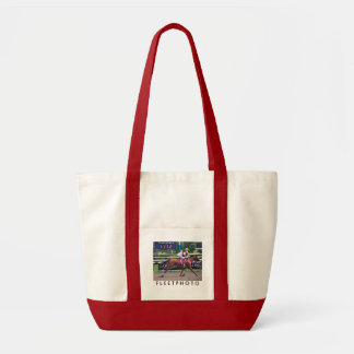 Corey Lanerie on Italian Rules Tote Bag