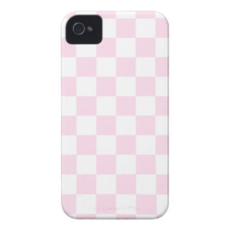 Corey Tiger 80s Checkerboard iPhone 4 Case-Mate Case