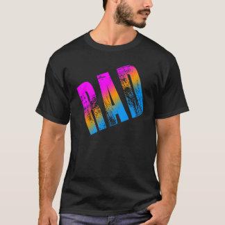 COREY TIGER 80's RAD T-Shirt