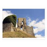 Corfe Castle, Dorset Post Cards