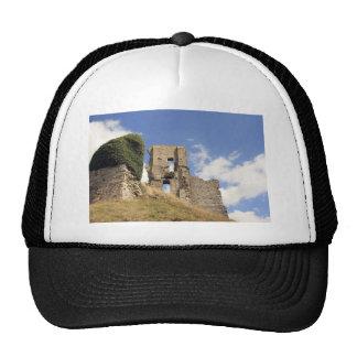 Corfe Castle, Dorset Trucker Hat